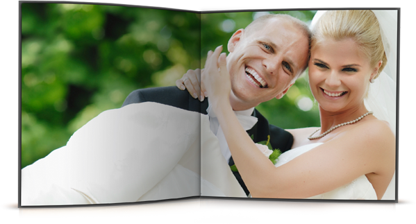 Create Pro Wedding Albums For Clients