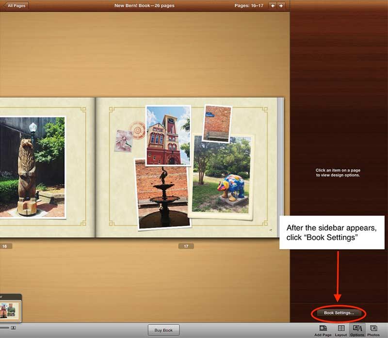 Apple Photo Book Printing - photobooks pro