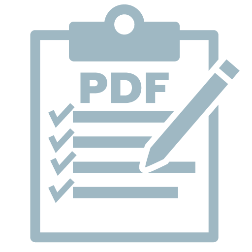 Photobook PDF File Specs Icon