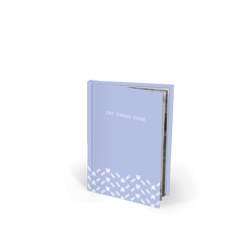 5.5x8.5 Text-Only Book