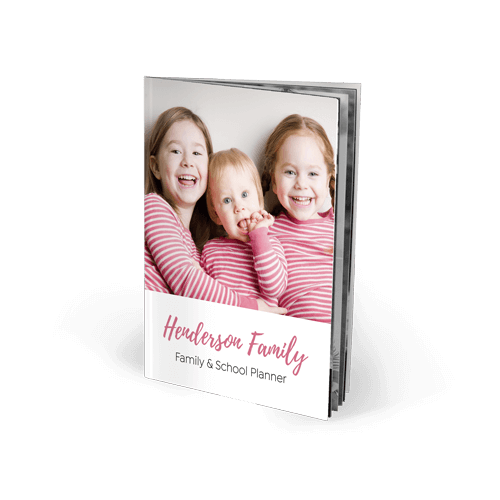 8.3x11.7 Imagewrap Softcover